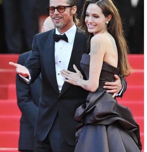 Брэд Питт и Анджелина Джоли разъехались