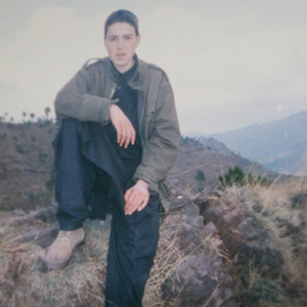 Ахлас уехал из России к отцу в Пакистан в 2001 году