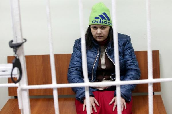 Бобокулова на заседании 24 ноября