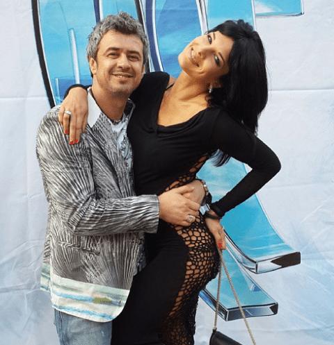Андрей Романовский разрешает жене делать откровенные фото