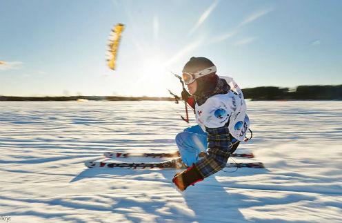 Конаково Ривер Клаб приглашает на фестиваль «Русский снег»