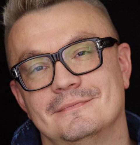 Николай Картозия, гендиректор телеканала «Пятница»