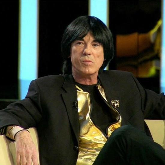 Дидье Маруани заявил, что песня «Жестокая любовь» – плагиат его песни Symphonic Space Dream