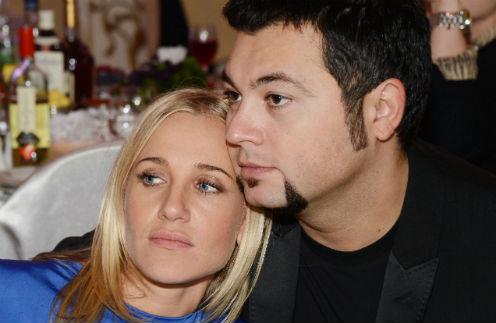 Юля и Алексей вместе больше пяти лет