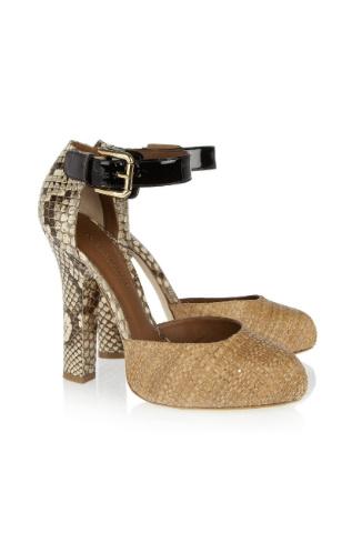 Туфли Dolce&Gabbana, цена по запросу