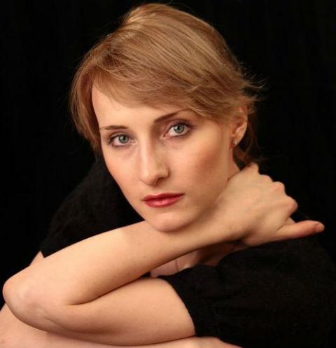 Анастасия Бегунова