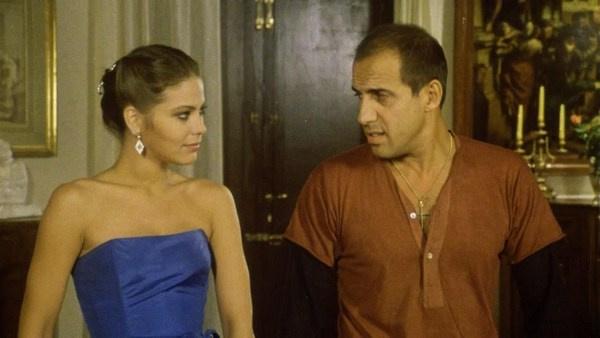 В 1980 году на экраны вышла комедия с участием Адриано Челентано и Орнеллы Мути, в короткие сроки ставшая очень популярной