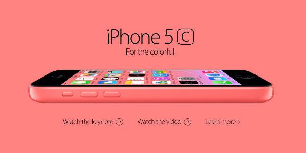 В смартфоне 5C улучшены характеристики камеры, которая теперь делает более качественные снимки в ночное время и во время движения