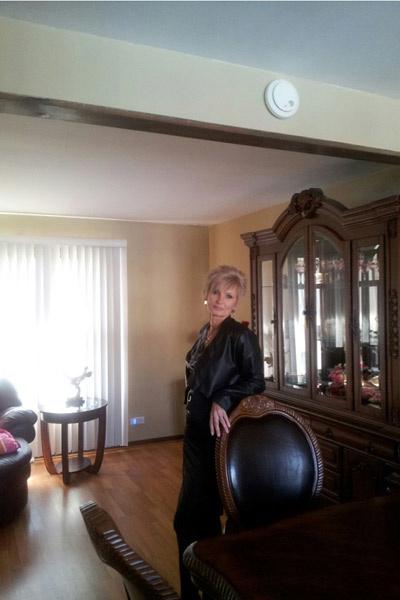 Пока Татьяна арендует жилье, но в будущем планирует купить собственное