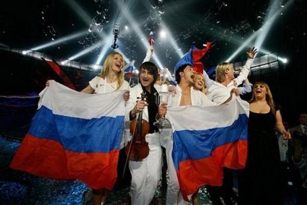 «Евровидение» - один из самых популярных музыкальных конкурсов