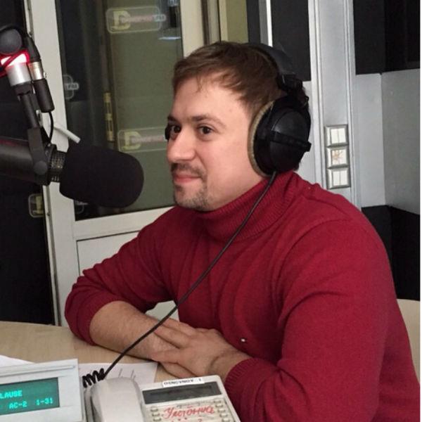 О том, что Андрей Гайдулян серьезно болен, стало известно летом