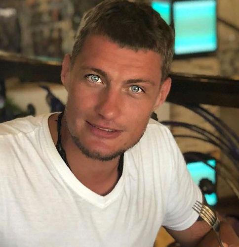 Александр Задойнов не может наладить отношения с матерью своей дочери