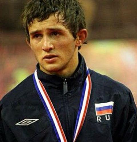 Бесик Кудухов