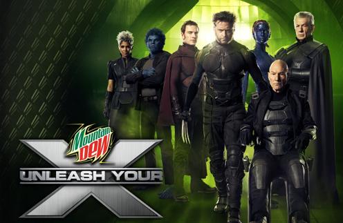 У фанатов франшизы «Люди Икс» есть шанс выиграть призы