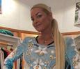 Иван Ургант высмеял Анастасию Волочкову за жестокое обращение с животными