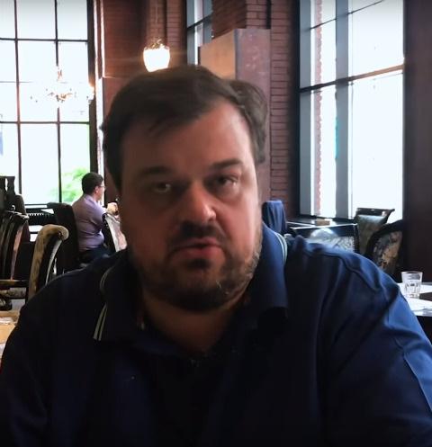 Первый канал попрощался с Василием Уткиным