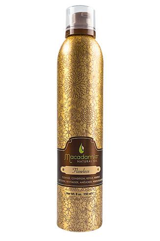 Macadamia natural Oil, крем-мусс «Без изъяна», 2340 руб.