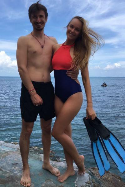 Алексей и Марина устроили друг другу сюрприз