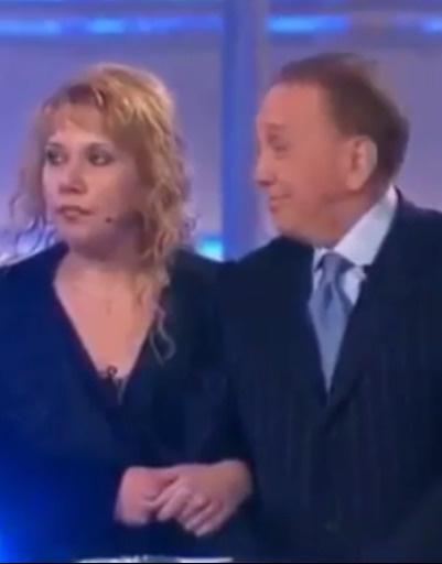 Марина Федункив вместе с командой «Добрянка» стала победителем Первой лиги КВН