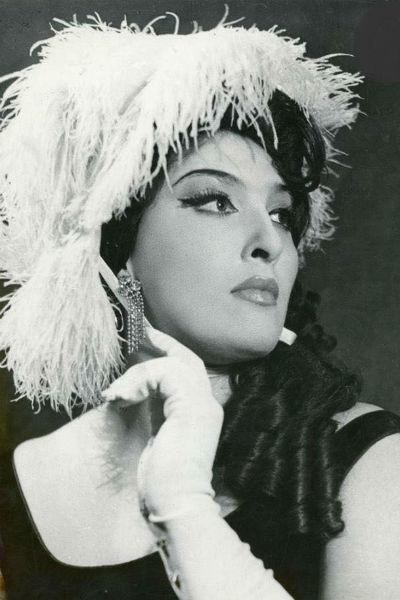 Цисана Татишвили прославилась, работая в театре оперы и балета города Тбилисси
