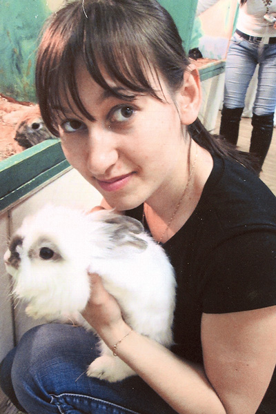 Мария Грицай – заботливый попутчик