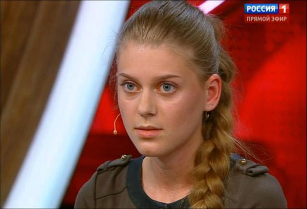 Александра Модлинская