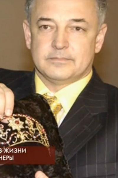 Артем Тарасов был официально признан первым советским миллионером
