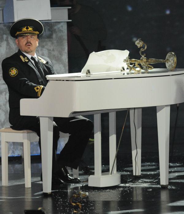 Уолтер Афанасьефф