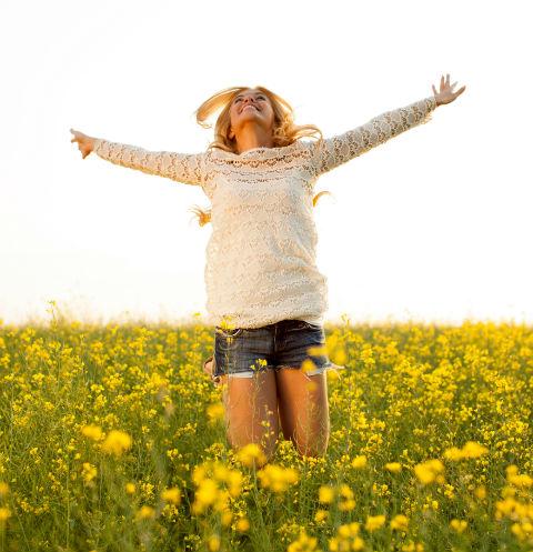 Журнал «Телесемь»: в марте женщинам судьба дает шанс