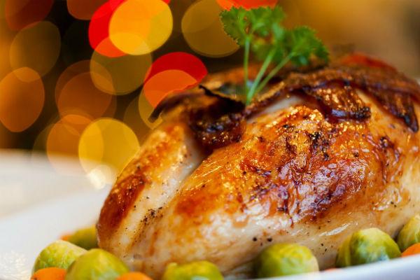 После жирной новогодней пищи необходимы разгрузочные дни