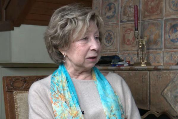 «Яэтого недостойна»: Ахеджакова потребовала отГалкина закончить издевательства