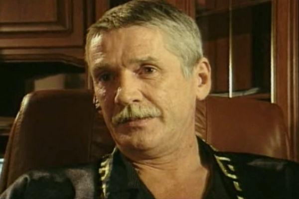 Актер часто играл как в полнометражных фильмах, так и в сериалах