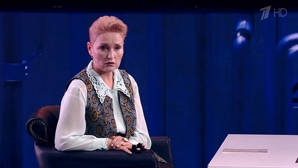 Ольга Федосеева-Шукшина