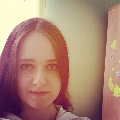 Наталья Мильниченко (в девичестве Щелкова)
