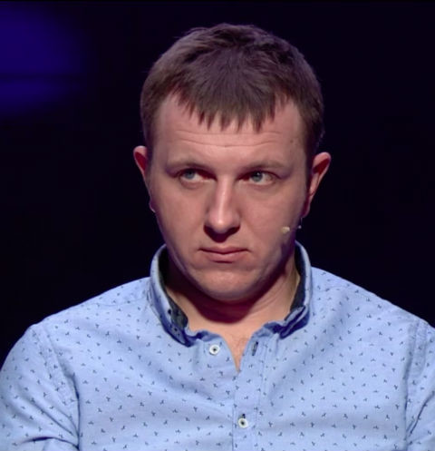 Илья Яббаров откровенно рассказал как вступил в связь с