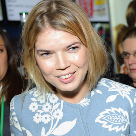 Жена Александра Цекало похудела благодаря сестре   StarHit.ru