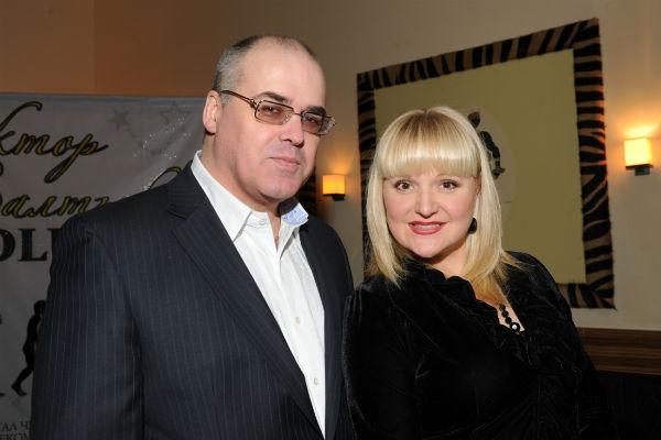 Андрей Литягин хочет запретить Маргарите петь композиции группы «Мираж»