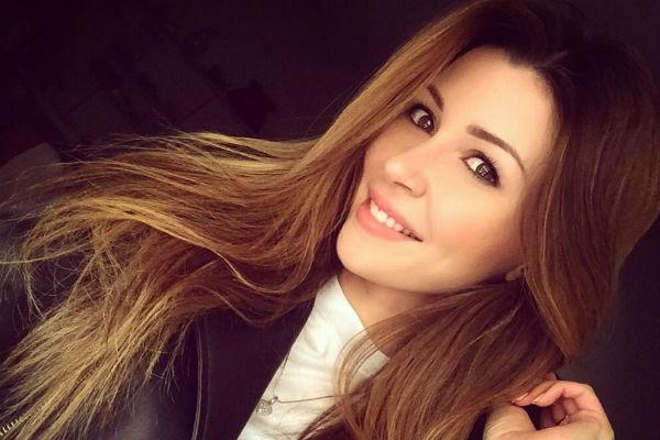 Аня учится в Нью-Йорке на продюсера