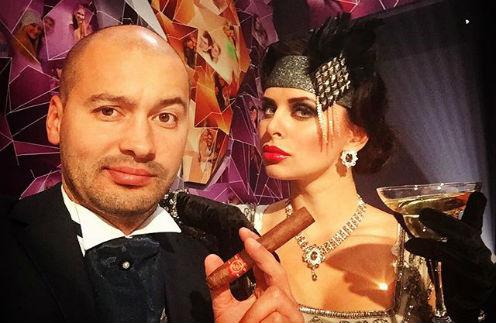 Андрей Черкасов и Виктория Романец намерены наладить отношения