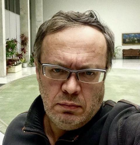 Александр Бунин