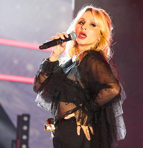 Светлана Лобода потеряла несколько млн из-за переноса концертов