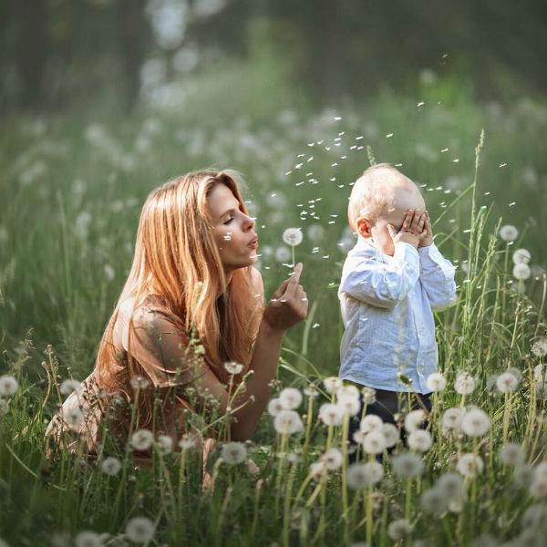 Ольга уже не рассчитывает, что бывший муж начнет общаться с сыном