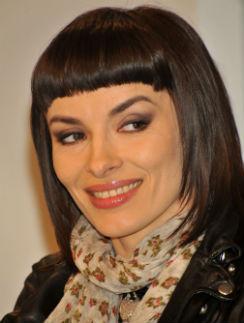 Клубничка от Надежда Мейхер-Грановская. Множество качественных секс фоток и видеороликов