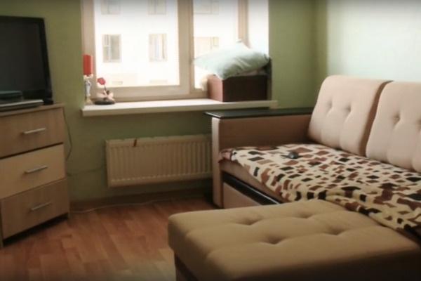 Сейчас Ерохин живет в квартире, полученной от государства