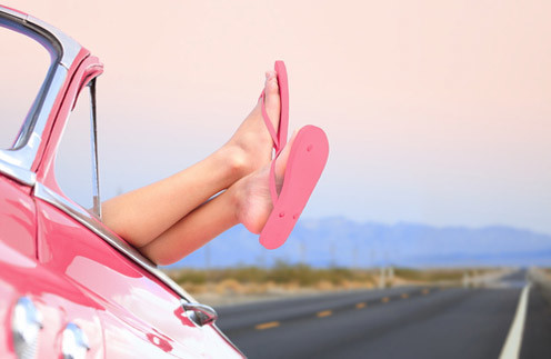 Как сэкономить в путешествии? Только не на здоровье!