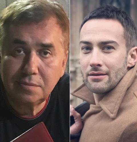 Станислав Садальский и Дмитрий Шепелев
