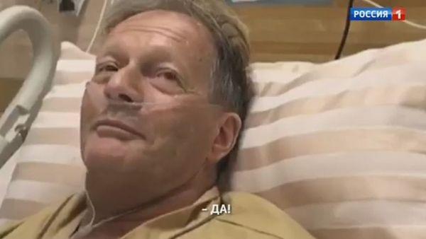 Крис Кельми находится в одной из больниц Таиланда