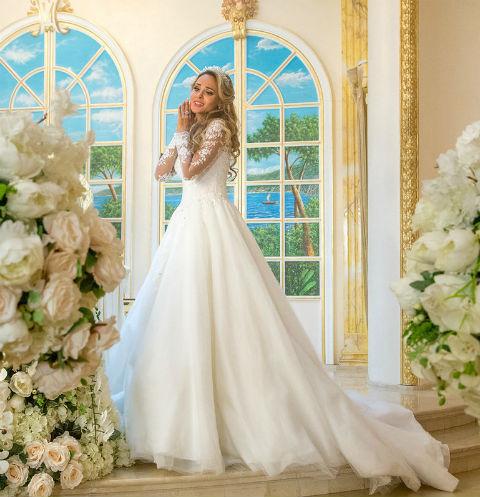 Анна Калашникова: «Я бы вышла замуж за президента»