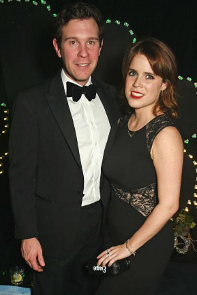 По слухам, принцесса выбрала невероятно дорогое платье для свадебной церемонии