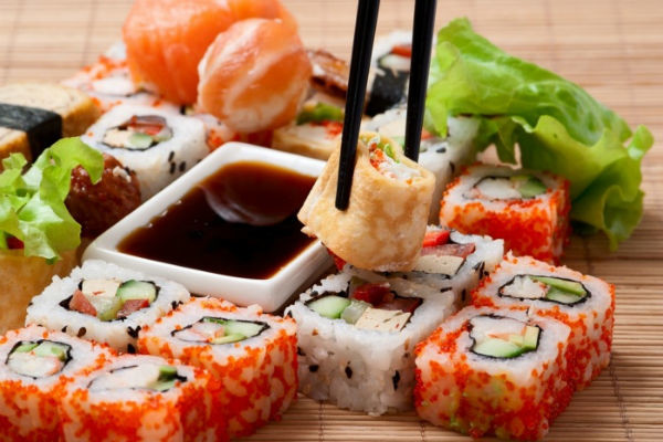 «...проведение плановых ремонтных работ» – такое объявление висит на сайте дос тавк и блюд японской кухни
